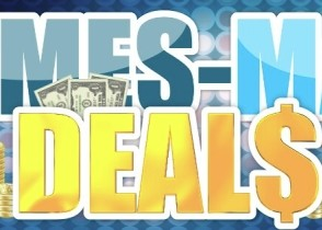 Games-Mag Deals gestartet